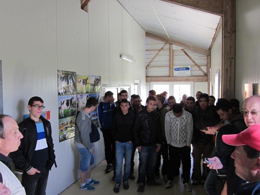 Visite pedagogiques grand grange (5)